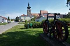 cyklostezka Břeclav-Vídeň