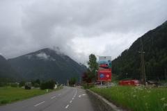 Mallnitz-Obervellach