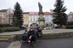Martin Štverák ve Valašském Meziříčí