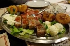 srbská tradiční kuchyně