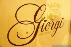 Giorgi víno