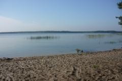 jezero Písečné