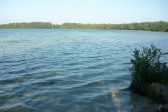 Jezero Pisočné