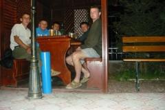 setkání na Ukrajině