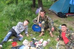 setkání s Ukrajinci