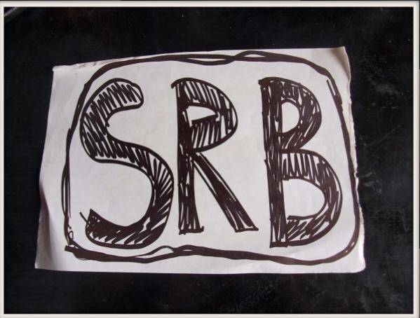 stopovací list Srbsko