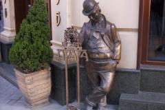 restaurace Praha ve Lvově