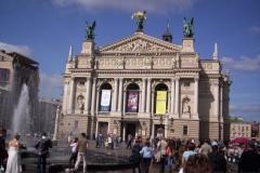 Národní akademické divadlo opery a baletu