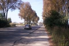 cesta z Lvova