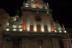 římsko-katolický kostel