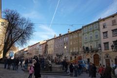 náměstí Rynok