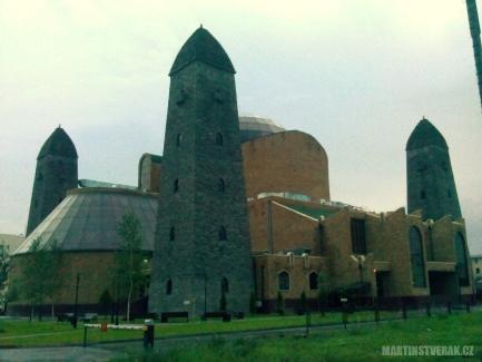 Národní muzeum Čečenské republiky
