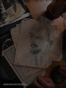 obrázek Lenina