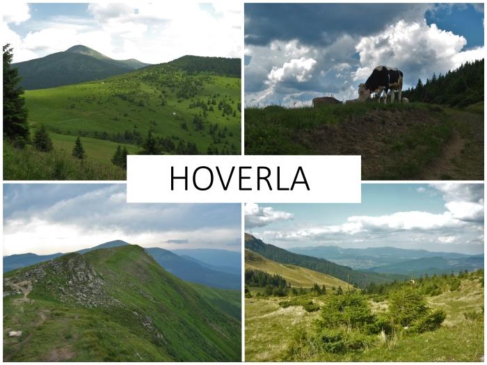 Hoverla