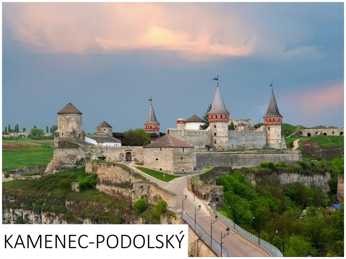 Kamenec-Podolský
