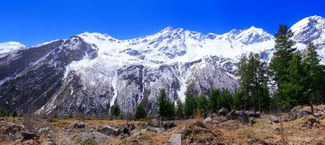 Rozhovor s Olegem Martirosyanem – O práci horského průvodce na Kavkaze