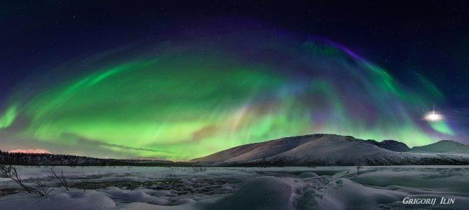 Co může nabídnout turistům Dálný sever Ruska? Rozhovor z Michailem Trofimenkem
