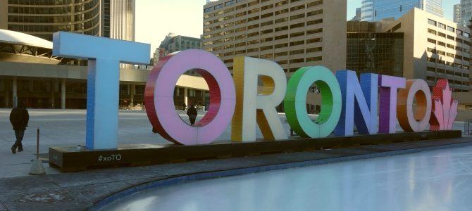 15 zajímavostí ze života v Torontu